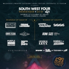 South West Four 2018 Announces Martin Solveig, Idris Elba, SASASAS, Hype & Hazard, Roni Size & More