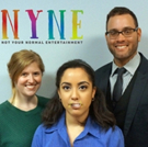 BWW Previews: NYNE BRINGS NEXT TO NORMAL, A FAMILY IN CRISIS to Powerstories Theatre