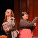 BWW Review: CRY IT OUT at Warehouse Theatre is Funny, Relevant, and Real