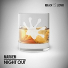 South American Artist MARKEM Releases New Single NIGHT OUT Available Now Photo