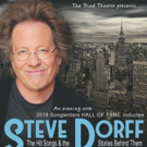 2018 Songwriters Hall of Fame Inductee Steve Dorff to Perform in NYC