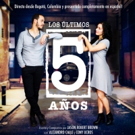 Jason Robert Brown's THE LAST FIVE YEARS to Be Performed Entirely In Spanish Photo