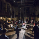 BWW Review: HUMAN REQUIEM: ADELAIDE FESTIVAL 2018 at The Ridley Pavilion