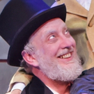 Photo Flash: Charles Dickens' A CHRISTMAS CAROL Takes The Beef & Boards Stage Photo