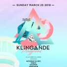 Klingande's Playground Set To Return To Miami Music Week 2018 For Fourth Consecutive Photo