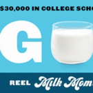 $30,000 In College Scholarships Up For Grabs In 'Reel' Milk Moment Video Contest