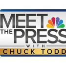MEET THE PRESS WITH CHUCK TODD is Number One for Ninth Straight Week