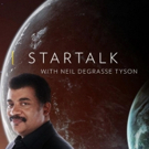 National Geographic to Record Special Presentation of 'StarTalk with Neil deGrasse Ty Photo