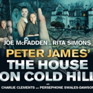 Worthing's Connaught Theatre Presents THE HOUSE ON COLD HILL Photo