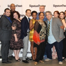 Photo Coverage: On the Red Carpet at Opening Night of OUR LADY OF 121ST STREET Photo