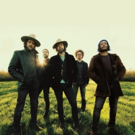 The Magpie Salute Release FOR THE WIND From Upcoming HIGH WATER I Album, Out 8/10