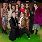Photo Coverage: Inside Opening Night of Roundabout's USUAL GIRLS Photo