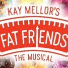 Natasha Hamilton Joins The Cast Of FAT FRIENDS At The Edinburgh Playhouse Photo