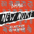 ATLAST & SYN Drop New Nose Debut OUTER WORLD