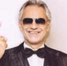 New Album 'Sì' Helps Andrea Bocelli Achieve 2 Million Sales In Australia