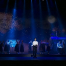 BWW Review: Songs of Hope During Tragedy, SHOOTING AT THE MOON, YUN DONG-JU at CJ Towol Theatre In Seoul Arts Center