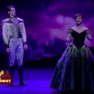 VIDEO: Watch the Cast of FROZEN Perform 'Love is an Open Door' on GOOD MORNING AMERIC Video