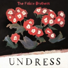 The Felice Brothers' New Album 'Undress' is Out Today Photo