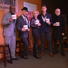 Photo Coverage: PRETTY WOMAN Cast Celebrates Album Release at Barnes and Noble