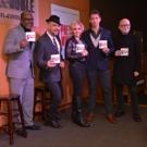 Photo Coverage: PRETTY WOMAN Cast Celebrates Album Release at Barnes and Noble Photo