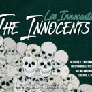 (Re)discover Theatre Hosts the World Premiere of LES INNOCENTS/THE INNOCENTS Photo