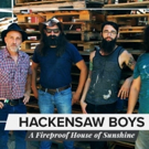 Hackensaw Boys to Release New EP in June Photo