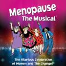 MENOPAUSE THE MUSICAL Announces Aventura Cast Photo