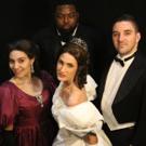 Atlanta's Capitol City Opera Company To Present LA TRAVIATA
