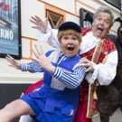 It's Fan-Dabi-Dozi In Manchester As The Krankies Launch Manchester's 'Purrfest' Pantomime