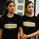 Photo/Video Coverage: Go Inside The Rehearsal Room of SIDE SHOW Photo
