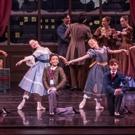 Photo Flash: THE NUTCRACKER Dances Into Kauffman Center Photos