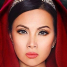 Asian Superstar's Book FINDING JULIA, Now On Sale