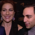 BWW TV: It's Their Time! MERRILY WE ROLL ALONG Celebrates Opening Night Photo