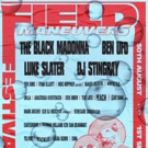 Field Maneuvers Announce First Wave Line-up Photo