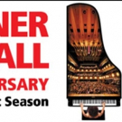 102 Events Announced For Koerner Hall's 10th Anniversary Concert Season Photo