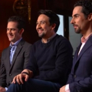 VIDEO: HAMILTON Creators Discuss Receiving Kennedy Center Honors, Reflect on the Show's Success, and More