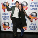 Photo Coverage: Meet The Cast of HIT HER WITH THE SKATES Photo