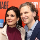 Photo Coverage: On the Red Carpet at Opening Night of LOBBY HERO Photo