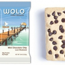WOLO WanderSnacks Introduces the World's First Protein Bar Designed for Travel