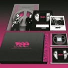 Richard Wright & Dave Harris – Zee 'Identity' Deluxe Box Set Now Available For Pre-order