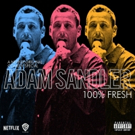 The Audio Companion To Adam Sandler's 100% FRESH Set To Release March 22 Photo