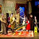 West End's THE PLAY THAT GOES WRONG Celebrates Fourth Birthday With New Block of Tick Photo
