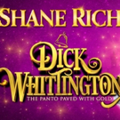 Shane Richie Will Star In DICK WHITTINGTON At The Bristol Hippodrome Photo