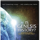 IS GENESIS HISTORY? Returns to Cinemas Nationwide This Thursday, February 22
