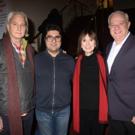 Photo Flash: Barrow Street Theatricals Celebrates Opening Night of NASSIM!