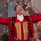 VIDEO: Hugh Jackman Stars in Live GREATEST SHOWMAN Commercial on FOX