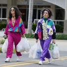 Get The Look: BROAD CITY Auctions Off Their Wardrobe