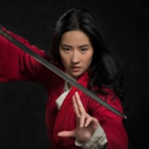 Get A First Look At Liu Yifei As Live Action MULAN