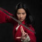 Get A First Look At Liu Yifei As Live Action MULAN