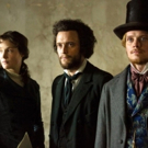 THE YOUNG KARL MARX To Open Theatrically in NYC And LA
